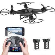 Holy Stone HS110D FPV Selfie Drone With 720P HD Camera WIFI 2.4G RC Quadcopter