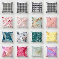 45CM Modern Abstract Pillow Case Cover Sofa Geometric Cushion Cover Home Decor