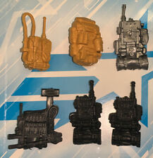 1:18 Scale Tactical Back Pack Accessory For Figures