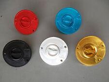 cnc Race Tankdeckel Honda CBR900RR,VTR1000,CR929,CBR954,Monster,Hornet,RVF,VFR