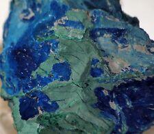 Azurite malachite 11.8 oz specimen (335 grams)