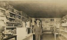 1910 Sellersburg Clark County Indiana: Candy & Sweet Shop; WILLIAM ENGELHART