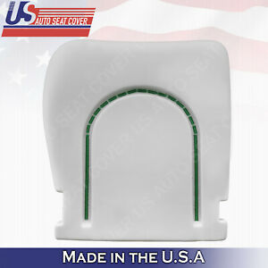 FRONT Driver Bottom Replacement Foam Cushion 1999 2000 Ford F250 F350 F450 F550