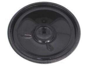 Kleinlautsprecher Mini Lautsprecher 8Ohm 3Watt 50mm Visaton K50-8 L006
