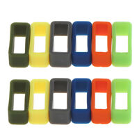 12pcs/lot Wristwatch Strap Loop Rubber Retainer Holder Keeper 10mm-22mm Buckle