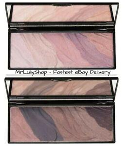 MUA 5 Colour Silk EyeShadow Palette Blended Pressed Powder Stunning Tones Boxed
