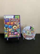 Carnival Games Action Xbox 360