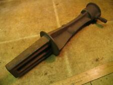 Vintage Peck Stow & Wilcox Pexto Tool Post for Crimper Bead Roller