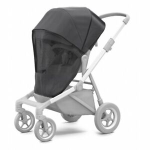 Thule Mesh Cover for Sleek Stroller/Pushchair – Sun/Wind/Insect Protection
