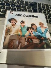 one direction cd promo   up all night  official france