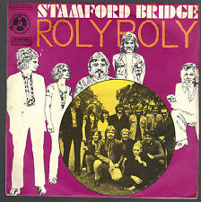 ROLY POLY - LITTLE BOY BLUE # STAMFORD BRIDGE