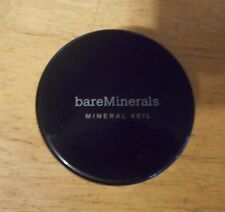 BARE MINERALS COMPLEXION RESCUE MINERAL VEIL FINISHING POWDER MEDIUM sealed