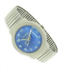 STORM Robot Damen Herren Armband Uhr Edelstahl Breakdance Batterie neu s067