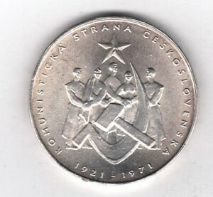Tschechien S 75 KM 71: 50 Kronen collector Sammler coin