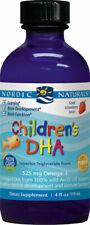 Nordic Naturals Children's DHA Liquid - Omega-3 DHA Fish Oil 237ml / 8 Fl oz