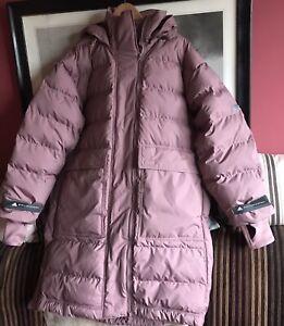Stella Mccartney X Adidas Oversized Puffer Jacket Size M Used Once