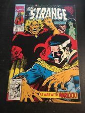 """Doctor Strange,Sorcerer Supreme#36 Incredible Condition 9.4(1991)""""Gauntlet"""""""