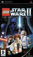 LEGO Star Wars II: The Original Trilogy (PSP Game) *GOOD CONDITION*