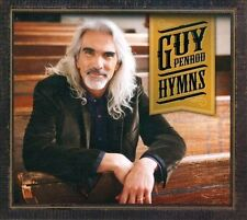 Hymns [Digipak] by Guy Penrod (CD, Mar-2012, Gaither Music Group)