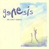 GENESIS  We Can't Dance CD ALBUM