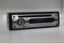 Mercedes Sound One MP3 original Autoradio CD B6 565 07 22 PTY AUX-IN 1-DIN Radio
