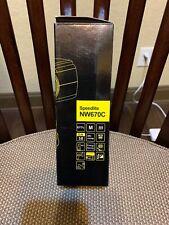 Brand New Neewer NW670C Speedlite ETTL GN 58 For Canon
