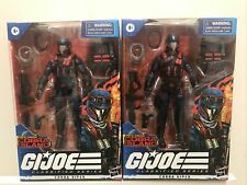G.I. Joe Classified Series Cobra Viper Target Exclusive Cobra Island Set Of 2