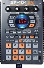 Roland SP-404SX Linear Wave Sampler with DSP Effects - Ships from Japan