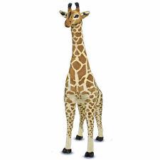 Melissa and Doug Lifelike Giant Giraffe Kids/Child/Infant 135cm Tall