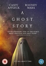 A Ghost Story [DVD] [2017] [DVD]