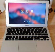 Apple MacBook Air (11-inch Mid 2012) 1.7 GHz Intel Core i5, 4GB