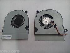 Ventilateur Fan pour pc portable Asus K45DE DC28000D8D0 5V 0.4A