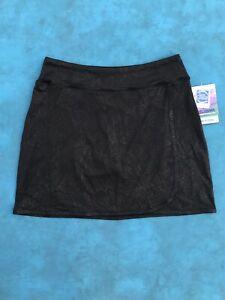 Reel Legends Women's Size PS Performance Outfitters Skirt Skort