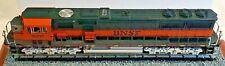 MTH Train 20-20081-1 BNSF #9297 O Scale Premier SD60M Diesel Engine w/PS 2 (156)