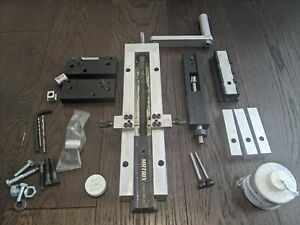 Matrix Precision Jig for 1911/2011 80% frame Tooling Cutter Drill