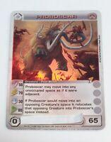 Chaotic Card Super Rare Proboscar Tcg