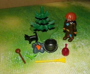 Playmobil 3838 Hexe