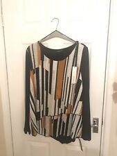 Romans Size 20 Layered Top BNWT RRP£28