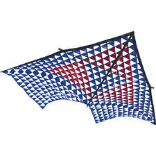 "Kite Tri-Mesh 110"" x 96"" (Approx) Delta Special Designer Kite..170... PR 11026"