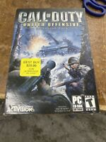 Call of Duty: United Offensive (PC, 2004)