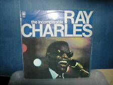 Ray Charles-The incomparable LP 1970