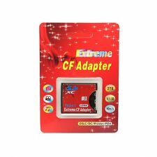 WiFi SDHC SDXC SD 3.0 To Compact Flash Memory CF Type I Card Reader Adapter UDMA