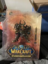 World of Warcraft (WoW) Dc Unlimited Thargas Anvilmar Series 1 Action Figure New