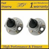 Rear Wheel Hub Bearing Assembly for PONTIAC Grand Prix 2WD ABS 1997-2008