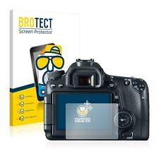 2x Screen Protector for Canon EOS 70D Matte Protection Film Anti Glare