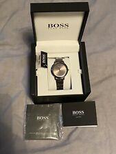 Hugo Boss Watch 1502503 Marina Ladies 36mm