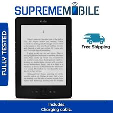 Amazon Kindle (5th Generation) 2GB Black Wi-Fi Only Model - E-Reader Tablet