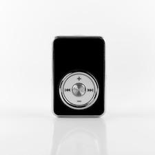 Mp3 Player Schwarz plus Clip Mini Mp3 USB Musik