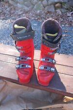 chaussures ski salomon equipe 9.0