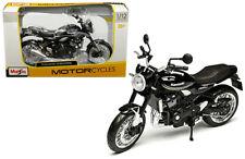 Kawasaki Z900RS Motorcycle Die-cast 1:12 Maisto 5 inch Black 07504